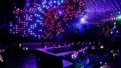 greenhouse nyc - LED lights