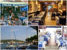 Nerede ne yemeli?: FİNCAN CAFE - BURGAZADA