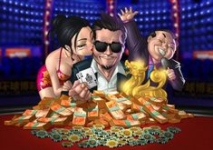 Casino 440 spam text