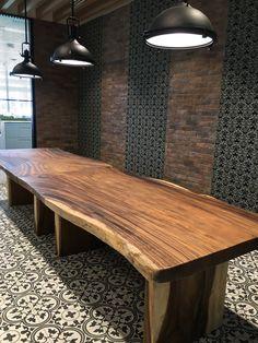 36 most inspiring live edge furniture images rh pinterest com