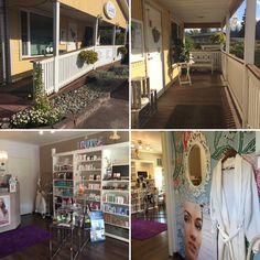 Hyvinvointikeskus Louise#porvoo#relax#tervetuloarentoutumaan.