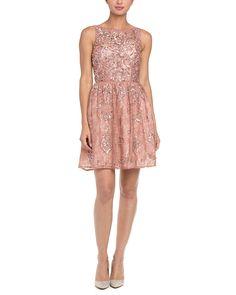 Aidan Mattox Ash Rose Beaded Dress is on Rue. Shop it now.
