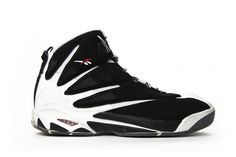 Back on this with Reebok blast. For the record Nick van Exel wore them!