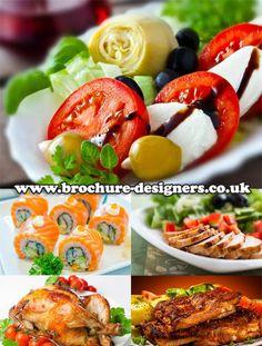 healthy food images ideal for weight loss slimming leaflet design www.brochure-designers.co.uk #healthyfood #weightloss #slimmingleaflets