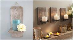Вижте 15 идеи как да използвате останали дървени летви от ремонт, за да си направите ефектен декор за дома.