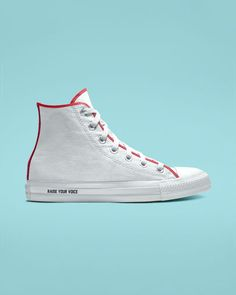 newest 66744 c5839 Custom Chuck Taylor All Star High Top