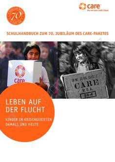 Leben auf der Flucht: Kinder in Krisengebieten - damals und heute - Seite 1