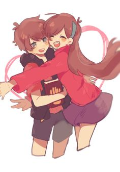 Pin by zh on gravity fall Reverse Gravity Falls, Gravity Falls Anime, Gravity Falls Dipper, Gravity Falls Fan Art, Reverse Falls, Cartoon As Anime, Cartoon Shows, Manga Anime, Dipper And Mabel