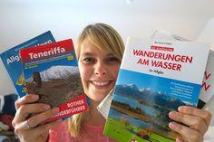 So findest du immer und überall passende Wanderrouten!  #wandern #wanderrouten #wanderstrecke #wanderpöanung