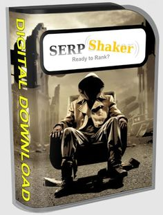 Serp Shaker Pro  Since 2010 we have blazed a path of destruction across the internet..And doing it all with the highest converting traffic there is..Organic Search Traffic   FREE DOWNLOAD Link! >> http://makemoneyonlinearsenal.com/materials/serp-shaker-pro/