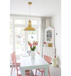 38 cozinhas com candy colors | CASA.COM.BR