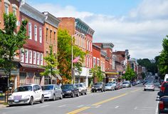 11 Small Catskills Towns to Visit Right Now