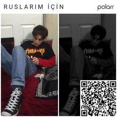kod bana aittir, ig hesabım; @ilysensei Polaroid, Aesthetic Filter, Spring Aesthetic, Photography Filters, Matching Icons, Artistic Photography, Aesthetic Pictures, Lightroom, Photo Editing