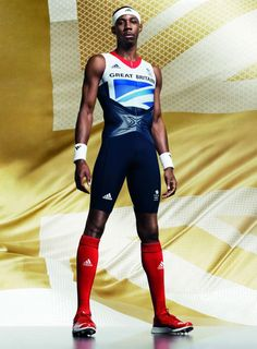 Team GB releases the kit, designed by Stella McCartney, that the British Olympians will be sporting at this summer's Games to be held in London.