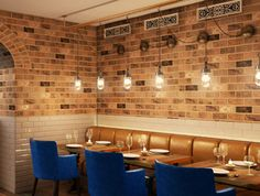 The Ampersand Hotel in London opens a new bar and restaurant this month, Apero, with an emphasis on recreating the Italian aperitivo hour.