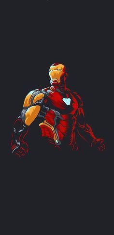 Iron Man Hd Wallpaper, Avengers Wallpaper, Marvel Art, Marvel Comics, Iron Man Pictures, Captain America Wallpaper, Iron Man Art, Iron Man Avengers, Marvel Drawings