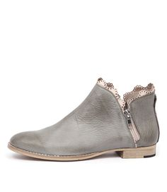 Whirl Light Grey from Mollini $199