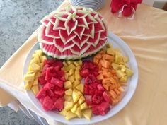Fruit Dinner, Fruit Salad, Food, Fruit Salads, Meals, Yemek, Eten
