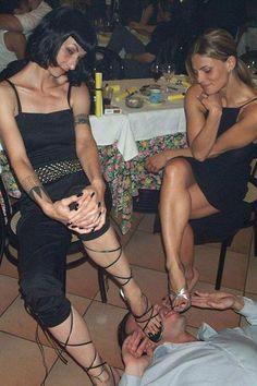 Foot Slave Humiliation Tumblr
