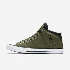 0ddec9a7cabc Converse Chuck Taylor All Star Cordura High Street High Top Men s Shoe Kids  Sneakers