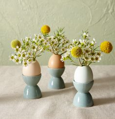 DIY Easter Table Decorations | CookingLight.com