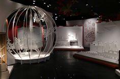 Tutte le dimensioni |Louis Vuitton Retrospective Exhibition, via Flickr.