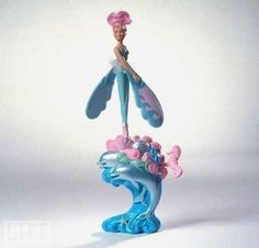 Sky Dancers   55 Toys And Games That Will Make '90s Girls Super Nostalgic
