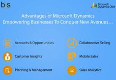 Understand Customer Behavior Better! Migrate Existing Contact Data! Implement #Microsoft #Dynamics #CRM With #DynamicsSquare!