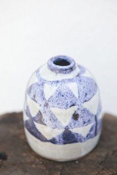 Emilie Halpern Vase #3 — Ermie.