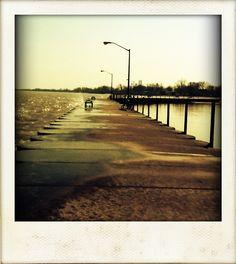 Luna Pier, Mi.