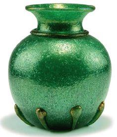 Auction 122B | Murano Glass: Napoleone Martinuzzi