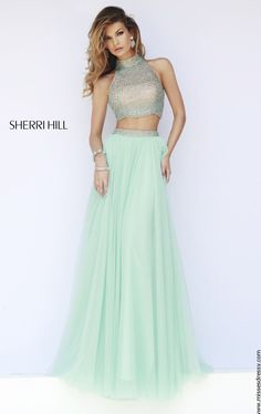 Sherri Hill 11220 Dress - MissesDressy.com