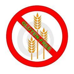 on eating gluten free