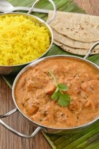 This low fat chicken tikka masala recipe is perfect for those of us who enjoy a great tasting curry, but want to keep our fat levels down. Low Fat Dinner Recipes, Cooking Recipes For Dinner, Healthy Crockpot Recipes, Healthy Cooking, Healthy Dinners, Healthy Kids, Healthy Food, Eating Healthy, Diet Recipes