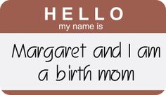 Hi My Name Is. . . - The World As I See It