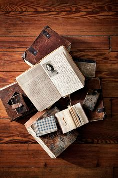 Margaux Kents Journals
