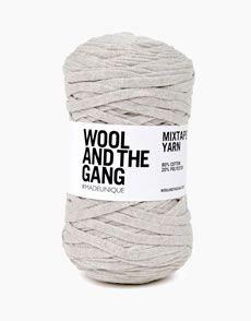 Mixtape Yarn