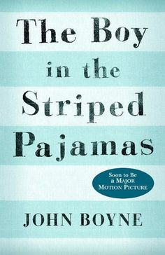 The Boy in the Striped Pajamas.  This book made me cry!  But its a great book on the holocaust.  Informational book