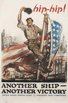 USA  WW1
