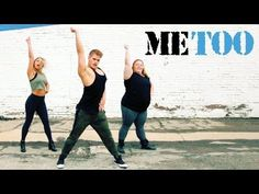 "Dance Your Booty Off to the New Meghan Trainor Song ""Me Too"""