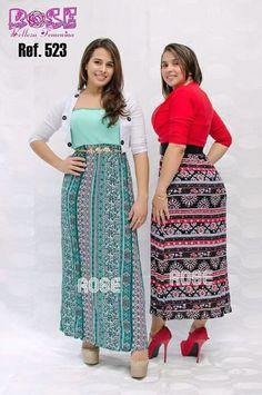 1df55812f2 152 imágenes sensacionales de Moda para Cristianas.