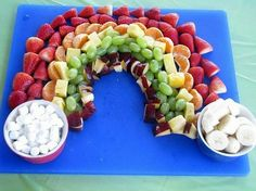 Healthy Snack for a class party!