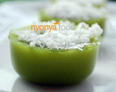 Kuih Kosui | Easy Asian Recipes at RasaMalaysia.com