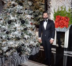 Merry Christmas 🎁 #me #doctors #gift #christmas #holidaytime #newyork #doctorlazarescu #drlazarescu www.doctorlazarescu.ro