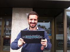 Simone Panfilo from Lovethesign