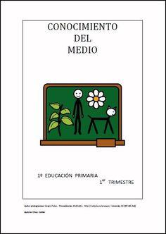Conocimiento del medio: 1er trimestre de 1º de Educación Primaria. | Blog Isabel Menéndez Benavente. Clínica de psicología