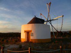 Moinho de vento do Pergulho - Proença-a-Nova - Portugal | Flickr – Compartilhamento de fotos!
