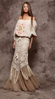 #bohemian #boho hippie gypsy style. For more follow www.pinterest.com/ninayay and stay positively #inspired.: