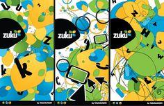 zuku generative art generic