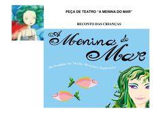 A menina do mar by Albertina Pereira via slideshare